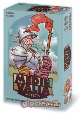Medievalia Action