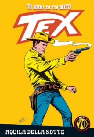 Tex. Aquila della notte