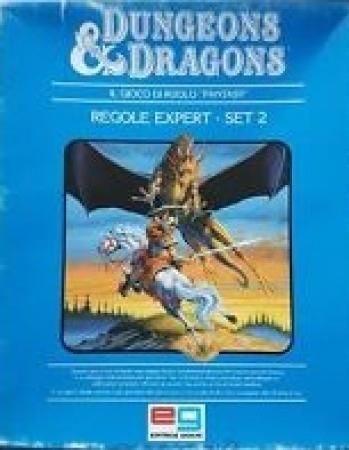 Dungeons & Dragons: regole expert