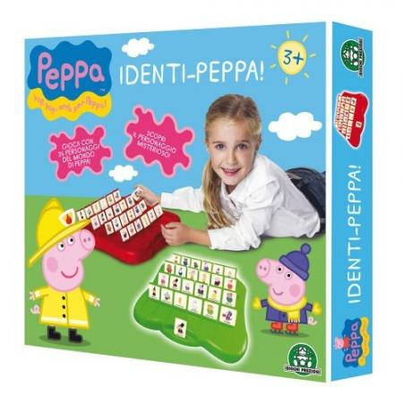 Identy Pig
