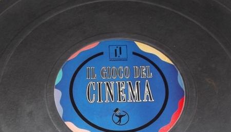 Il gioco del cinema