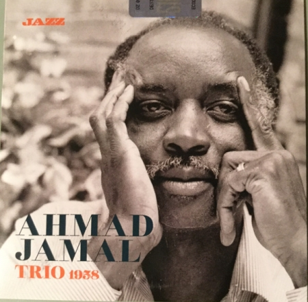 Trio 1958