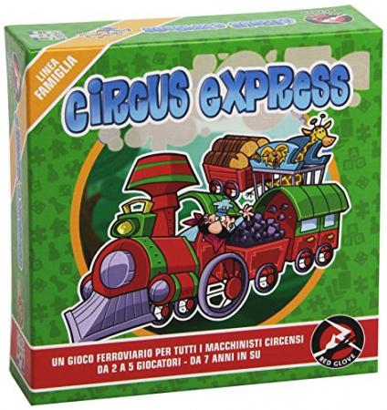 Circus Express