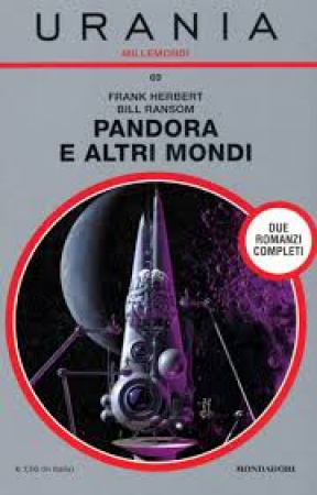 Pandora e altri mondi