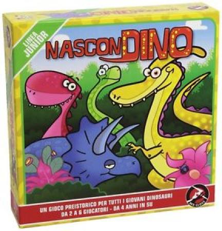 NasconDino