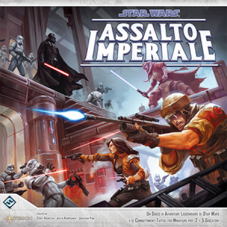 Star Wars. Assalto Imperiale