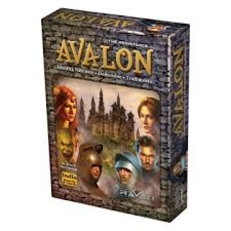 The Resistance. Avalon