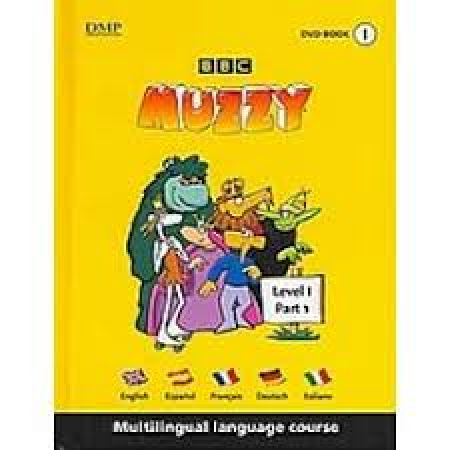 Muzzy   multilingual