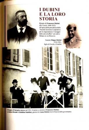 I Dubini e la loro storia