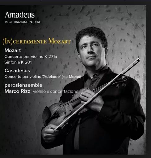 (In)certamente Mozart
