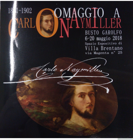 Omaggio a Carlo Naymiller