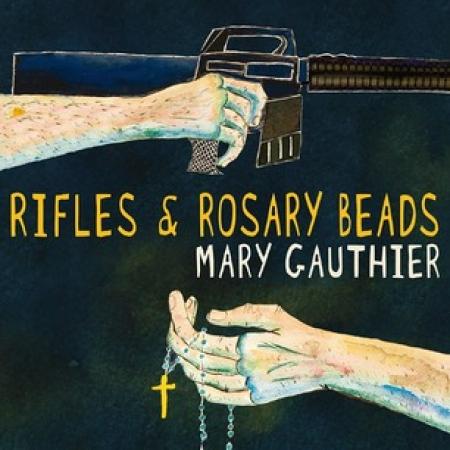 Rifles & rosary beads