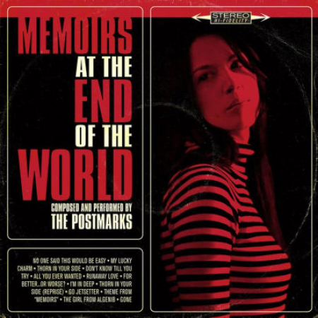 Memoirs at the end of the world