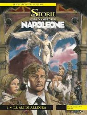 Napoleone. 1: Le ali di Allegra