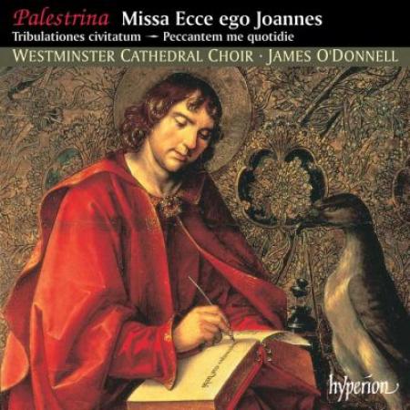 Missa Ecce ego Johannes