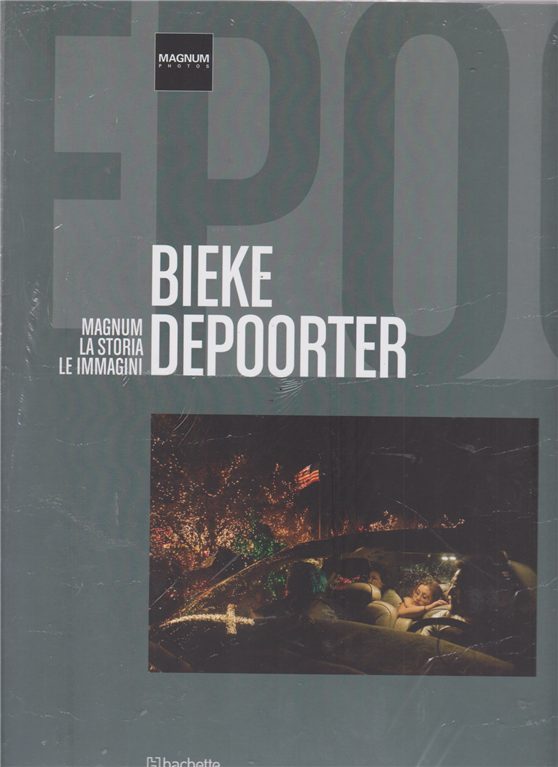 Bieke Depoorter