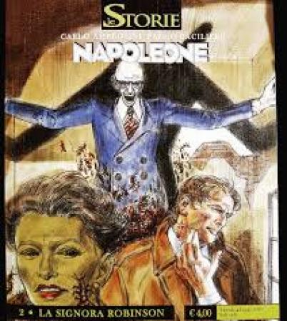 Napoleone. 2: La signora Robinson