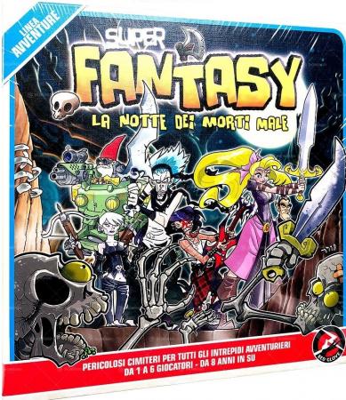 Super fantasy