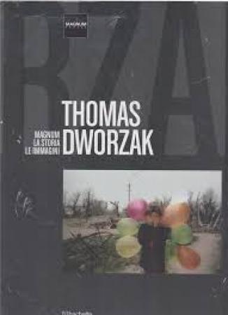 Thomas Dworzak