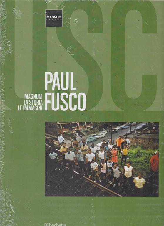 Paul Fusco