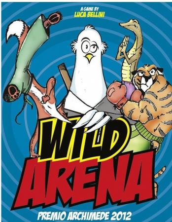Wild arena