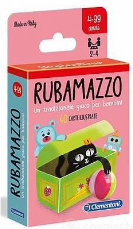 Rubamazzo