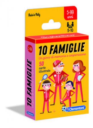 10 Famiglie