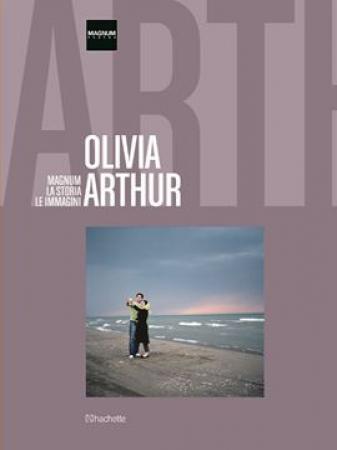 Olivia Arthur