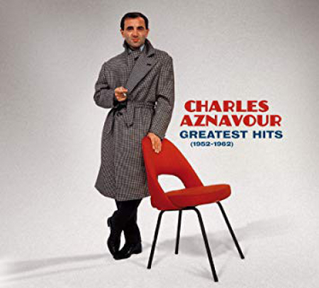 Greatest Hits (1952-1962)