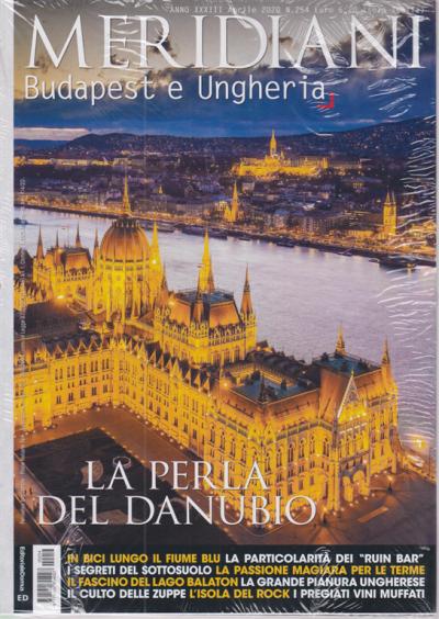 Budapest e l'Ungheria