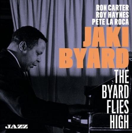 The the Byard Flies High