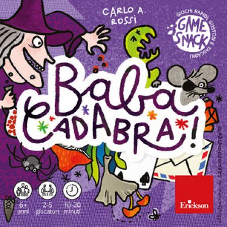 Babacadabra