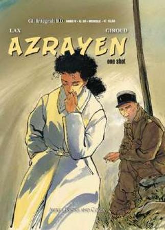 Azrayen