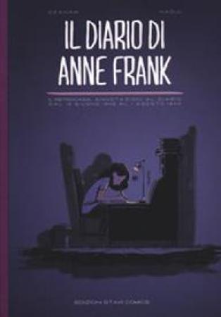 Il diario di Anne Frank: il retrocasa: annotazioni al diario dal 12 giugno 1942 al 1 agosto 1944