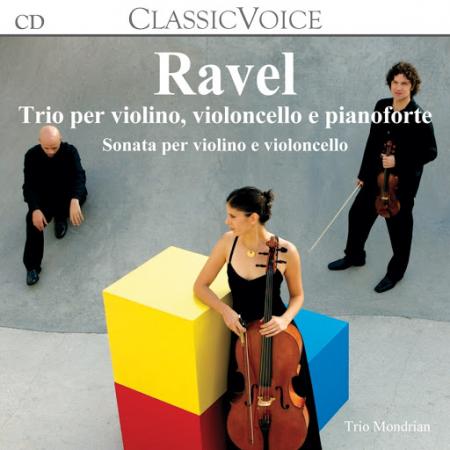 Trio per violino, violoncello e pianoforte