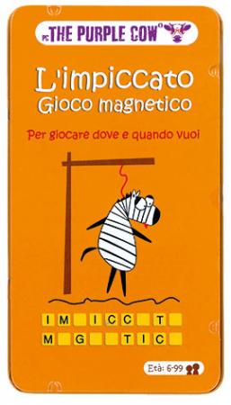 L'impiccato gioco magnetico