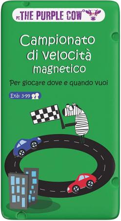 Campionato di velocità magnetico