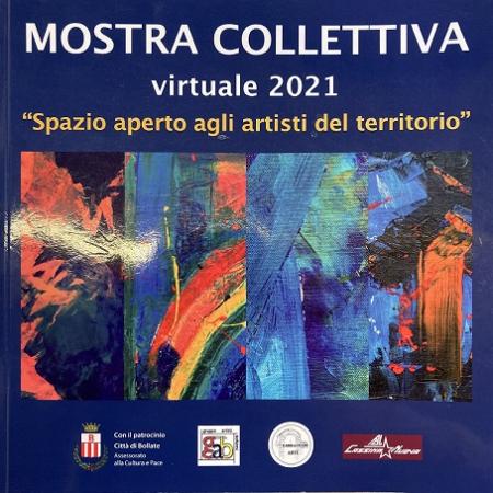 Mostra collettiva virtuale 2021